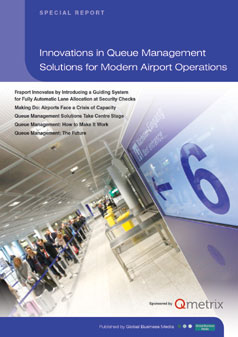 Innovations in Queue Management Solutions for Modern Airport Operations