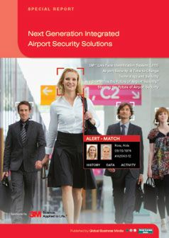Next Generation Integrated Airport Security Solutions