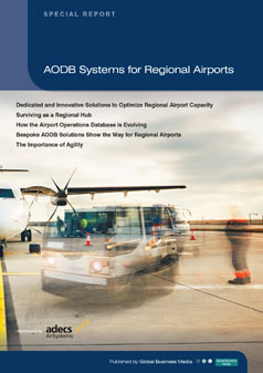 AODB Systems for Regional Airports