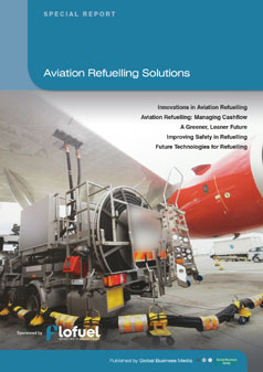 Aviation Refuelling Solutions