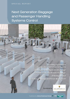 Next Generation Baggage and Passenger Handling Systems Control
