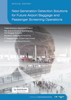 Next Generation Detection Solutions for Future Airport Baggage and Passenger Screening Operations