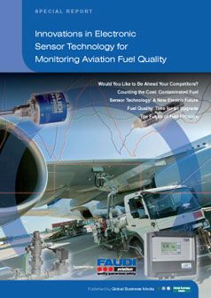 Innovations in Electronic Sensor Technology for Monitoring Aviation Fuel Quality