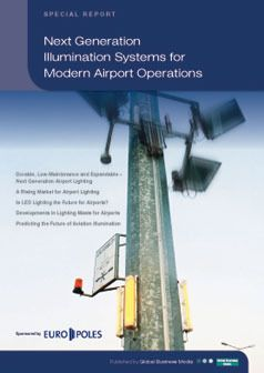 Next Generation Illumination Systems for Modern Airport Operations