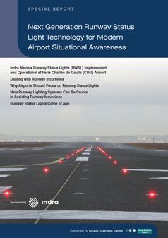 Next Generation Runway Status Light Technology for Modern Airport Situational Awareness