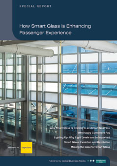 How Smart Glass is Enhancing Passenger Experience